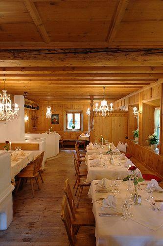 Restaurant München Süd mit guter Küche & stilvollem Ambiente