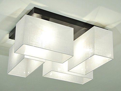 Modern Ceiling Light - JLS41WED - solid wood - 7 Colours ... https ...