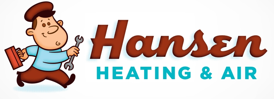 Logo For Hansen Heating Air A Heating And Air Conditioning