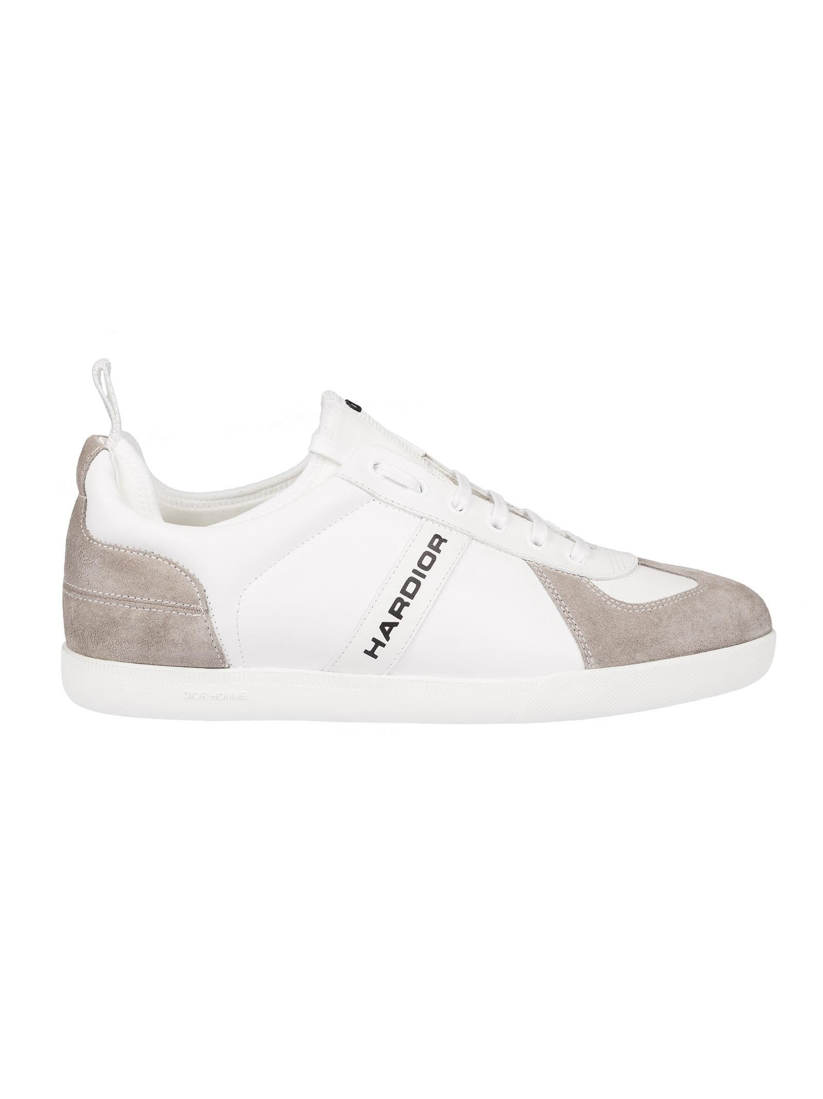 d97d2fdba333 DIOR HOMME HARDIOR SNEAKERS.  diorhomme  shoes     Dior Homme Men ...