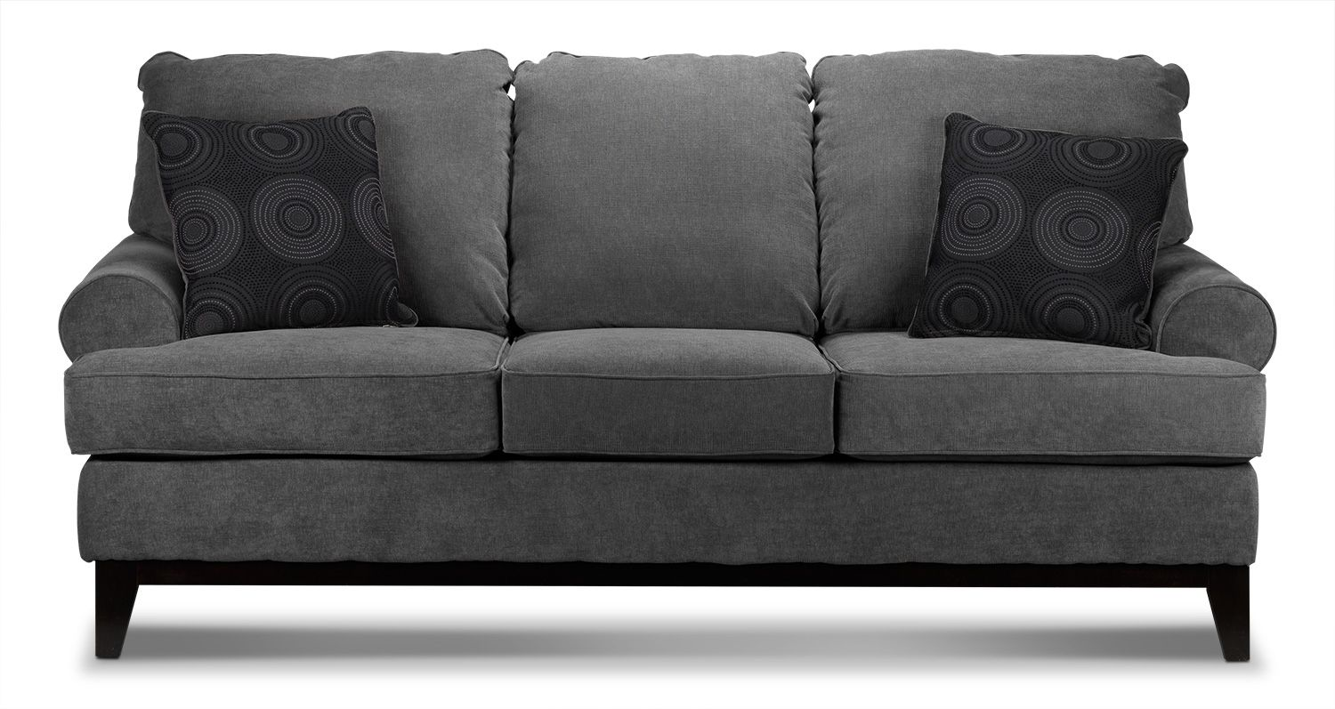 Sears Canada Furniture Living Room Crizia Upholstery Sofa Made In Canada Furniture Pinterest