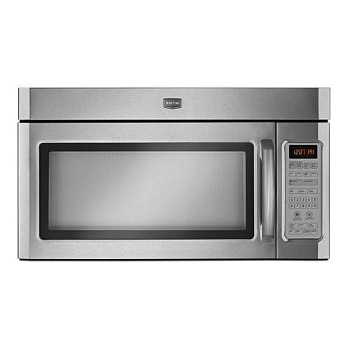 Maytag Mmv 5208ws Review Pros Cons And Verdict Microwave Built In Microwave Microwave Oven