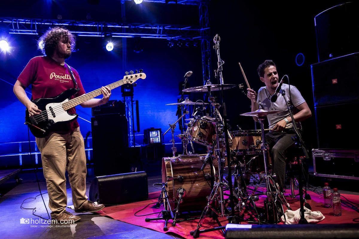 Trebur Open Air (Fotos: Stefan Holtzem) - echo-live.de