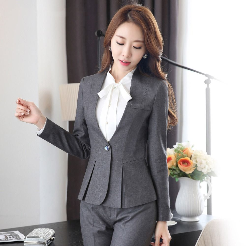 6a2042d508 $68.61, Women plus size jacket and blazers 2017Summer Cotton blended ...