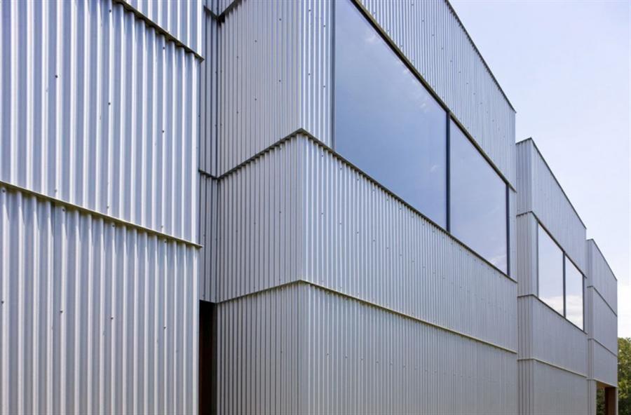 Corrugated Google Search Metal Cladding Corrugated Metal Siding Corrugated Metal
