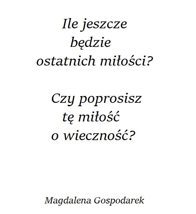 Poezja Wiersz Wiersz Miłosny Dylemat Miłosny Wiersz O