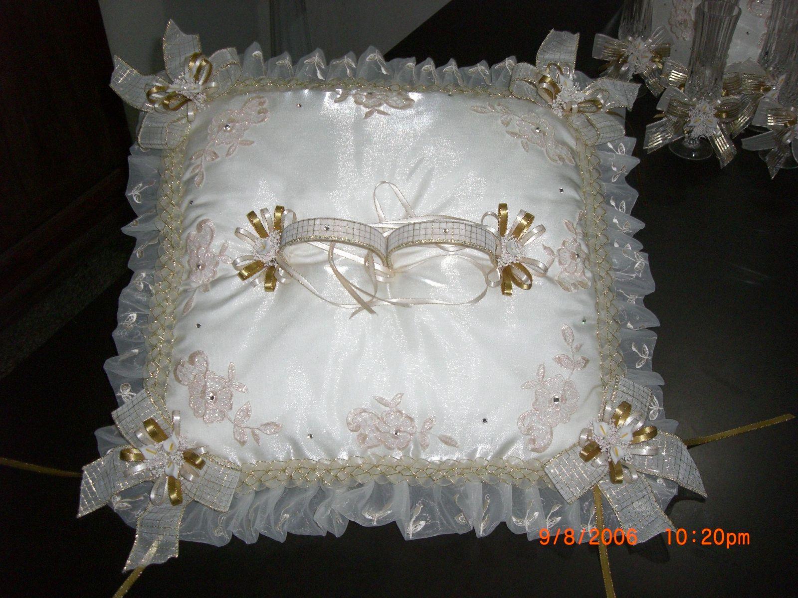 15 Anos Pillows: Cojín Zapatilla Quince Años