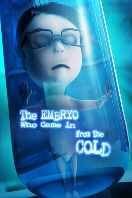 Watch The Embryo Who Came in from the Cold Full-Movie Streaming