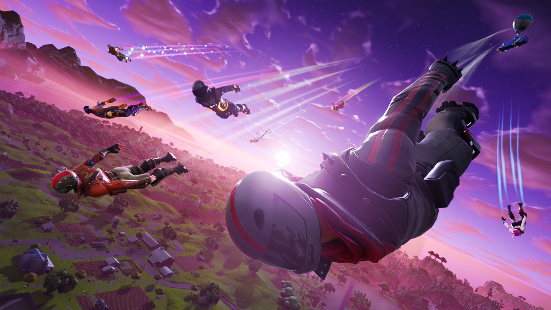 How to merge Fortnite accounts on PS4, Xbox One, and