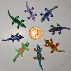 Beaded Lizards  ddb5300f96f4