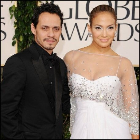 Jennifer Lopez Wedding Dress Marc Anthony | Wedding Ideas ...
