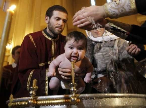 Image result for gif judaism baptism pic