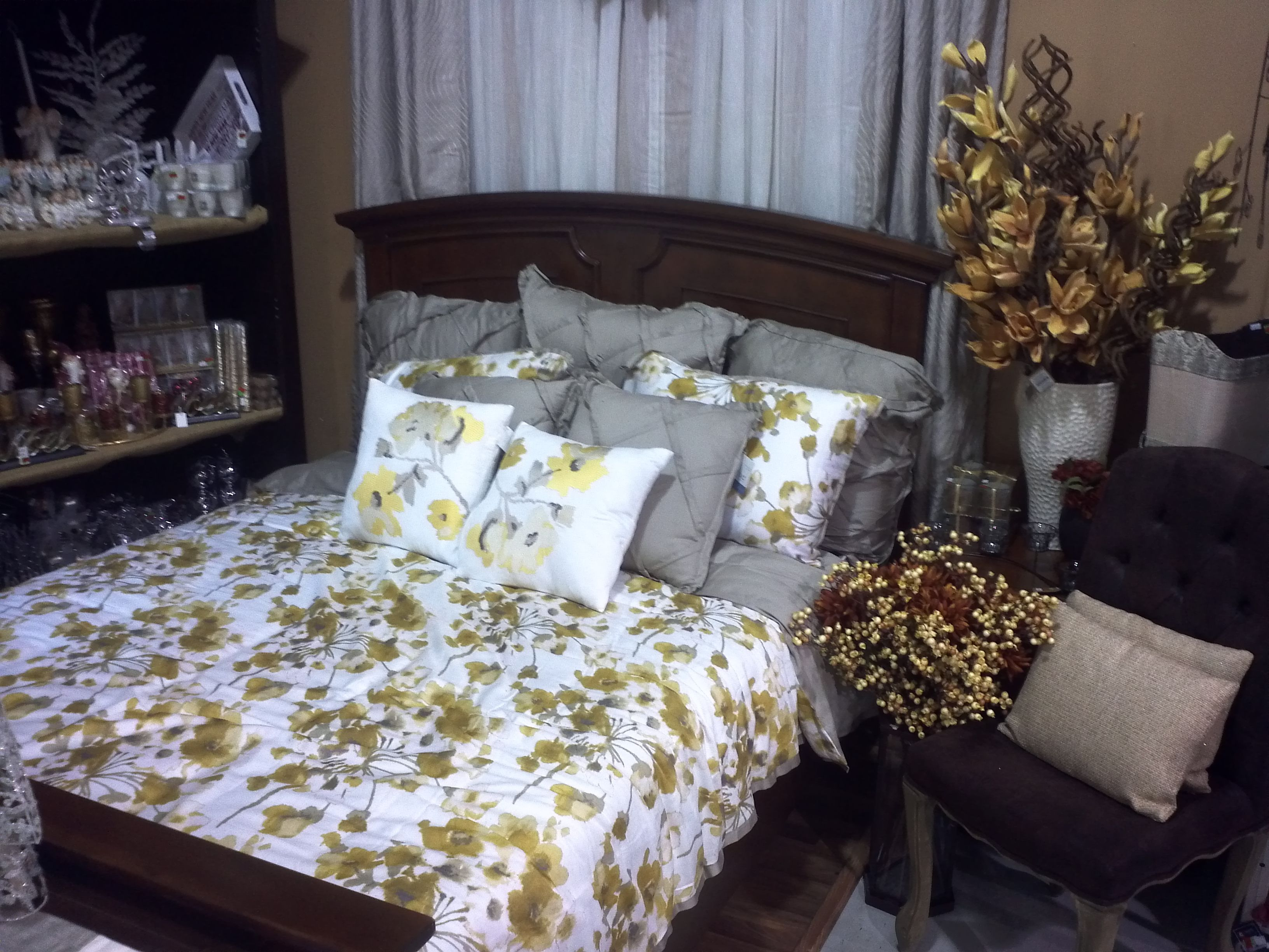 Furniture Stores Burlington Ontario On Display At Our Burlington Ontario Store Fabricland Store
