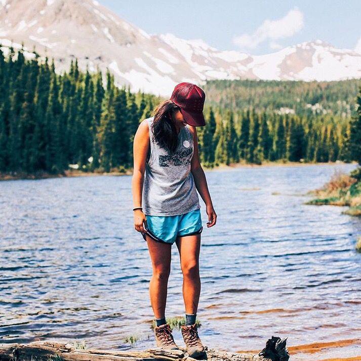impactful cute hiking outfit summer 9