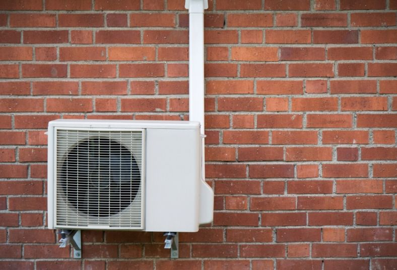 A heat pump can provide an alternative to using your air ...