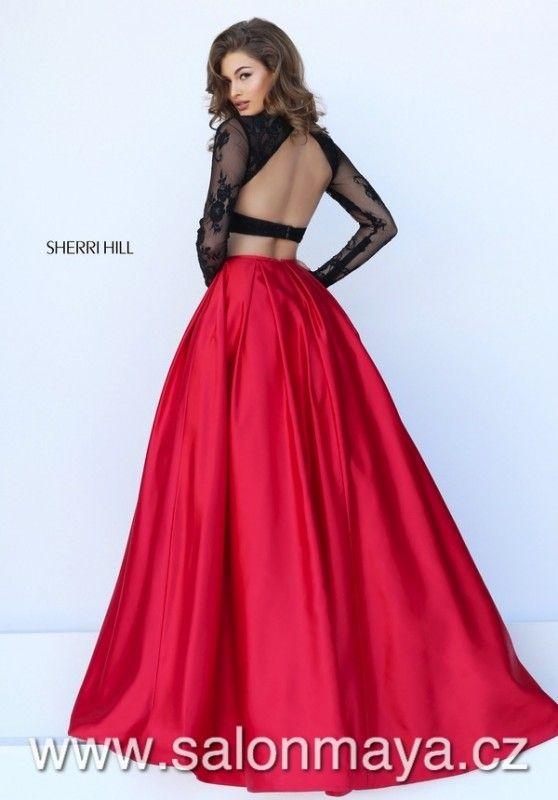 Společenské šaty - Půjčovna a prodej skladem půjčovna šatů v praze a mostě   366677a481