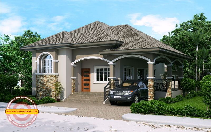 Elevated House Plans Design