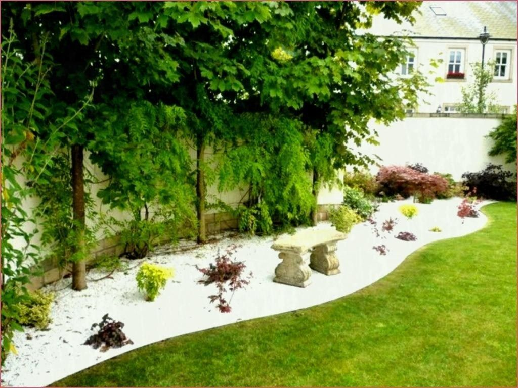 39 Awesome Gravel Garden Ideas