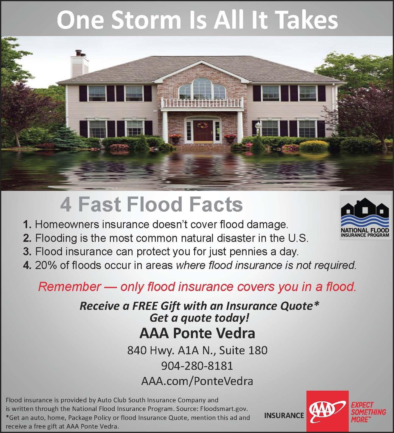 Aaa auto club flood coverage flood facts flood