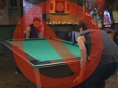 tips on moving a pool table | moving tips | pinterest | pool table
