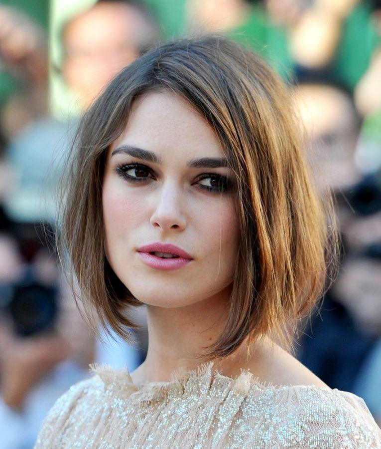 Frisuren 2018 Frauen Halblang Neue Haare Bilder In 2020 Frisuren