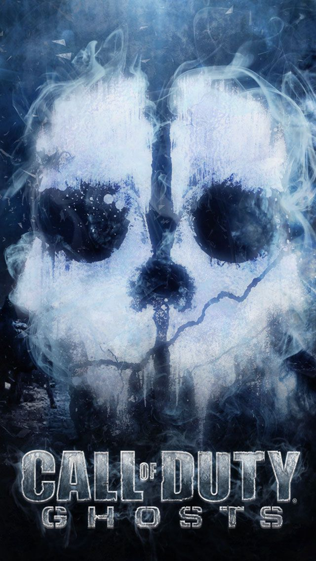 Call Of Duty Ghosts Iphone Wallpaper Background
