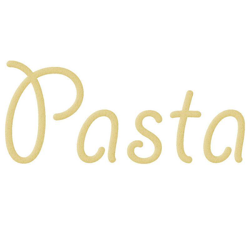 Pasta Type Blank