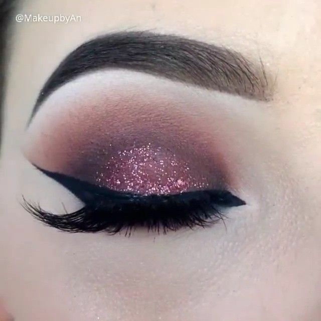 @makeupbyan @makeupbyan