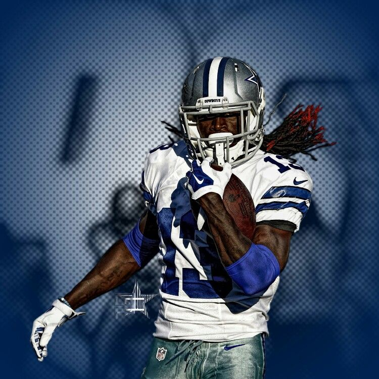 7f4ae0f34cf Lucky Whitehead Dallas Cowboys