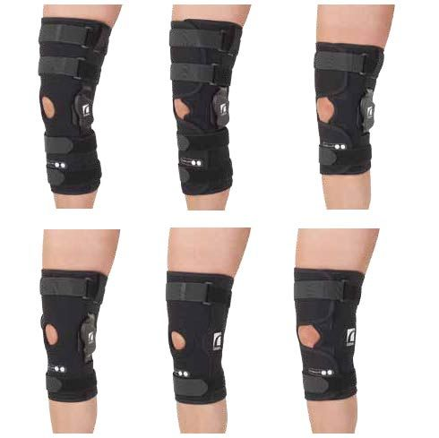 8de02666ae Form Fit® Knee Braces With twelve variations to choose from — six models  available in both open and closed popliteal versions — Össur's Form.