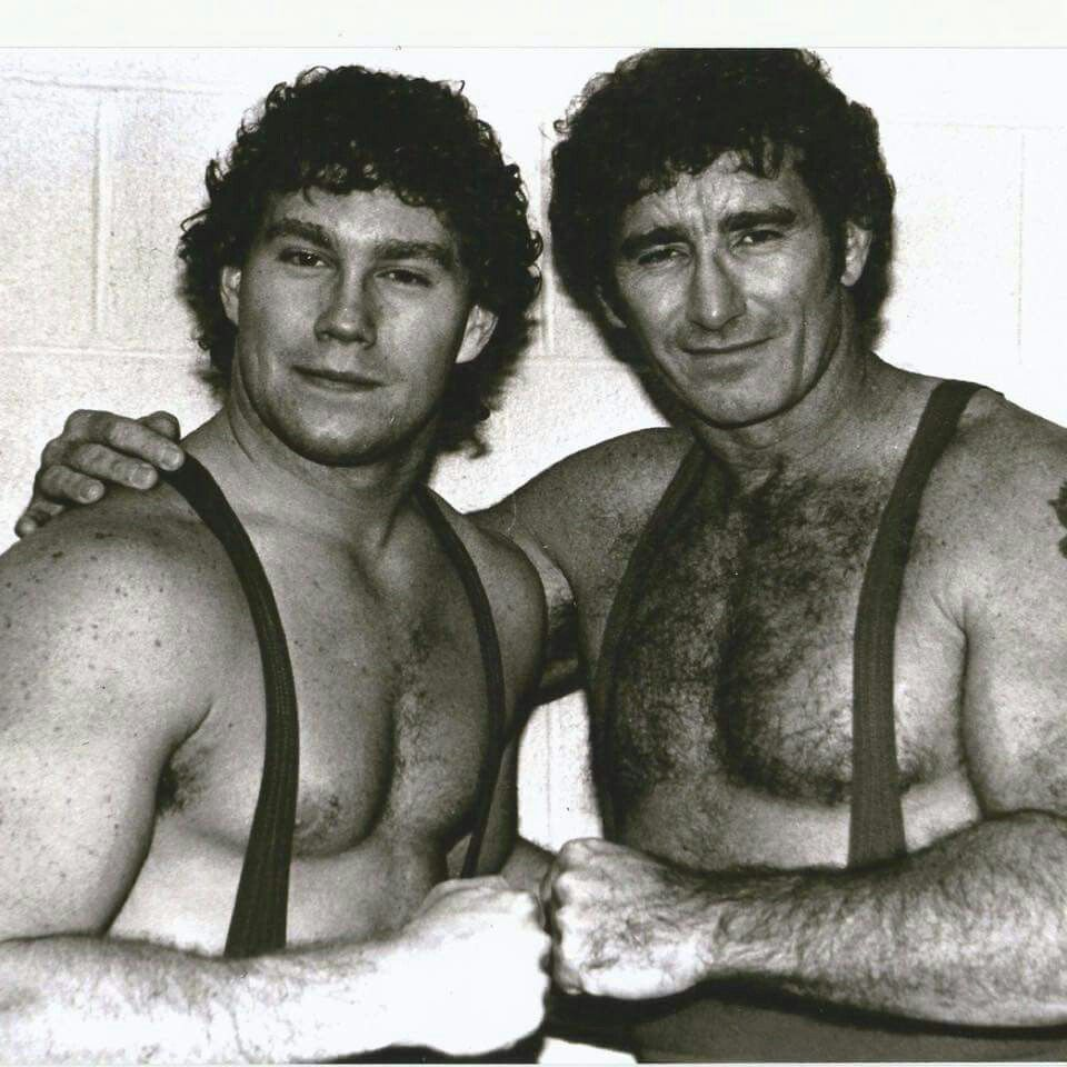176 Best Armstrong Wrestling Family gallery images | Armstrong ...
