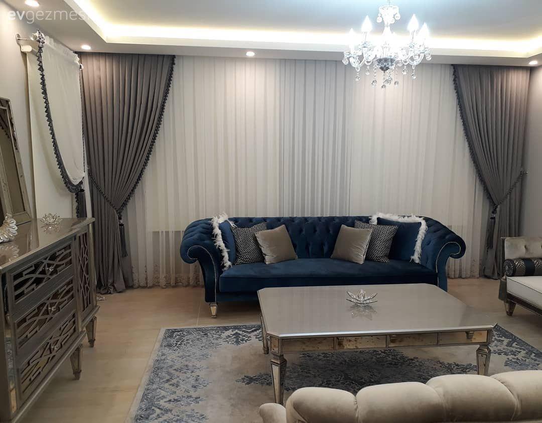 100 Harika Salon Dekorasyonu Salon Takimlari Modeller Ve Fikirler Ev Gezmesi Home Deco Oda Dekoru Minimalist Oturma Odalari