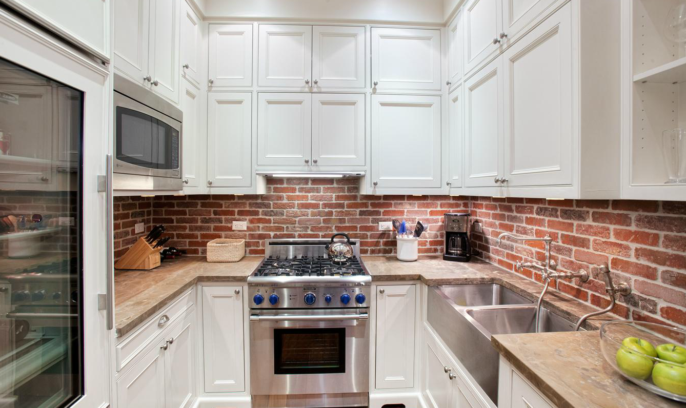 - Upgrade Your Kitchen With These Amazing Backsplash Ideas Brick
