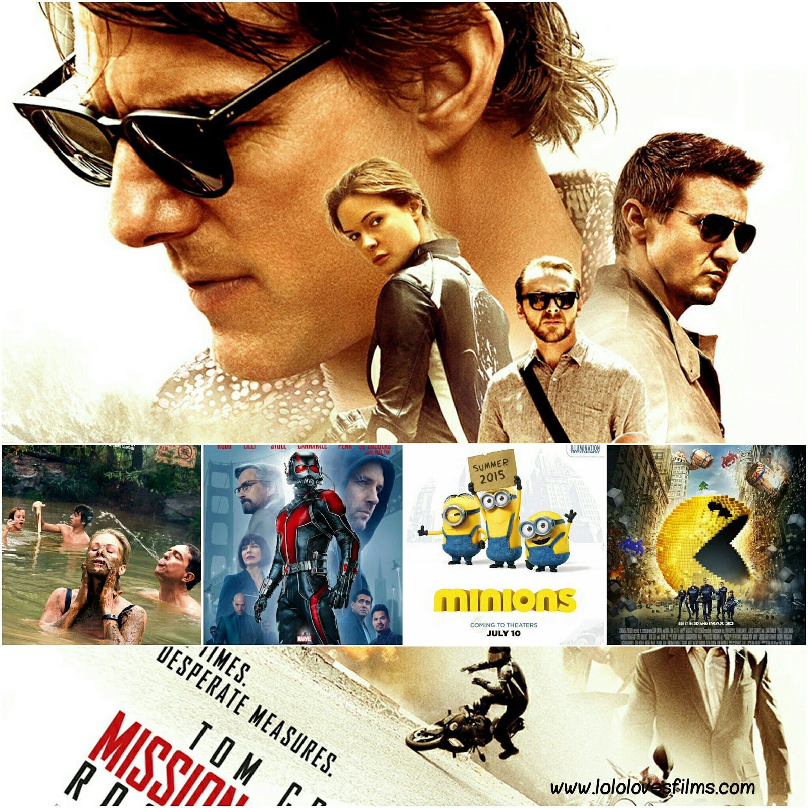 Weekend Box Office Results July 31st 2015 August 2nd 2015 Love Film Good Movies Film Movie