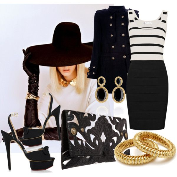 """European Weekend"" by jacque-reid on Polyvore"