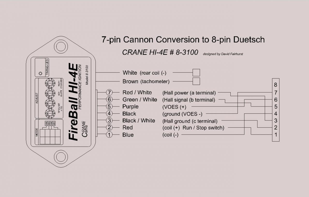 Crane Hi 4tc Ignition Module Harley Davidson Forums Harley Davidson Forum Ignite Crane