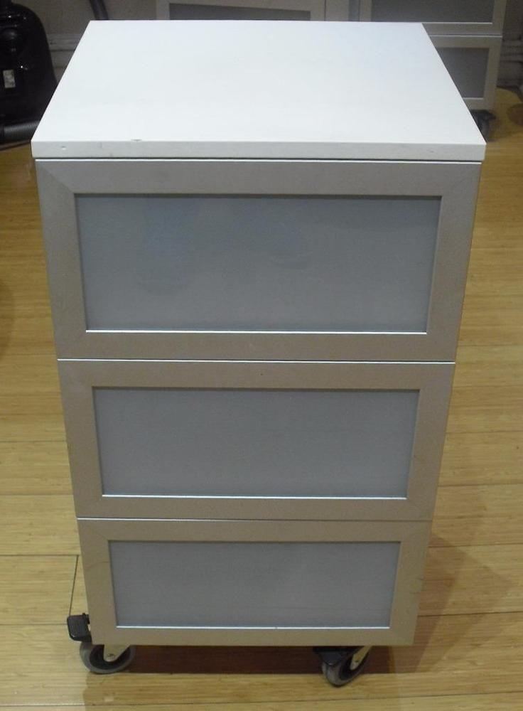 Best Ikea Sektion Frosted Glass Aluminum Doors Base Cabinet 400 x 300
