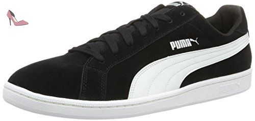 Court Star Nm, Sneakers Basses Mixte Adulte, Blanc (White), 47 EUPuma