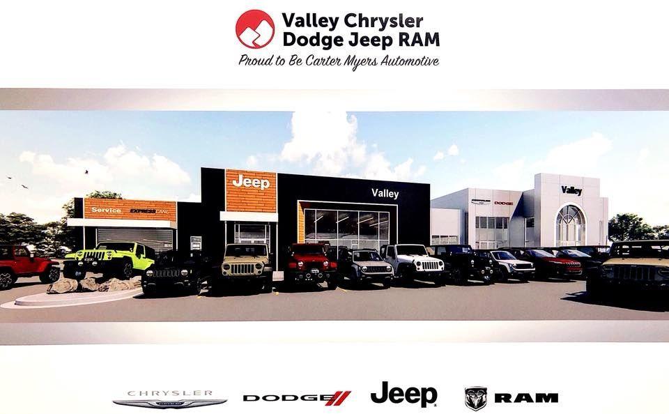 Visit This Staunton Va Dodge Chrysler Jeep Ram Dealer For