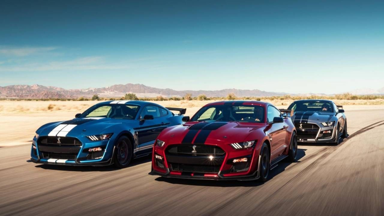 Shelby Cobra 2019 In 2020 Ford Mustang Shelby Gt500 Ford Mustang Shelby Shelby Gt500