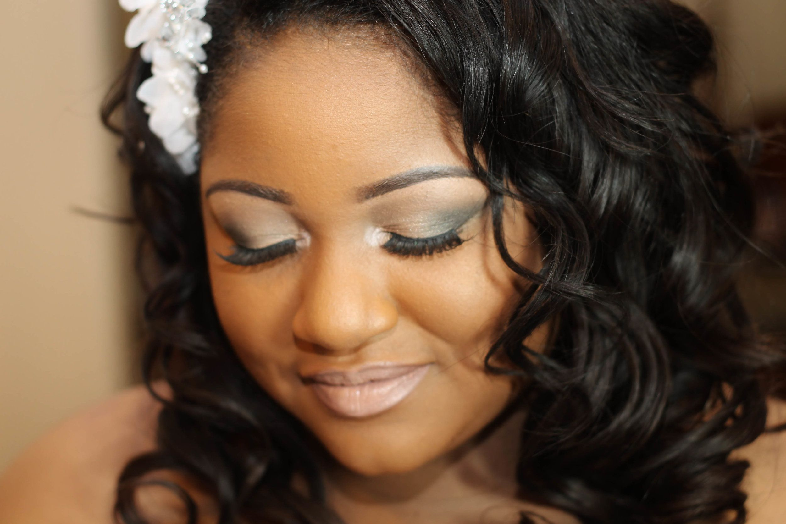 Bridal Makeup By Key Marie Greenville Sc Jean B Photography