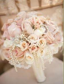 Hochzeiten Vintage Blumenstrausse Hochzeit