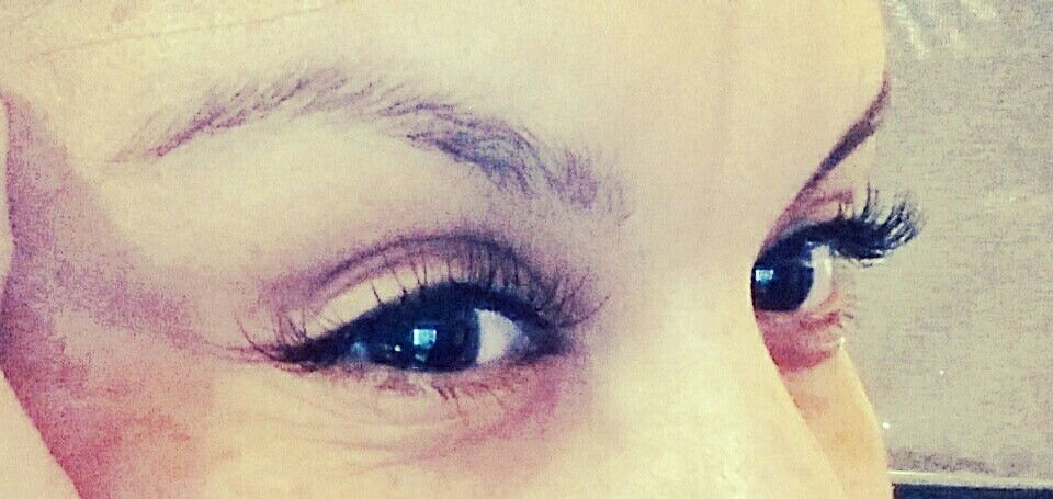 Forever Lashes @ San Paloma Spa Austin TX (With images ...