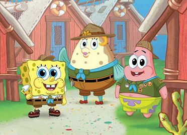 The SpongeBob Movie: Sponge on the Run - Wikipedia