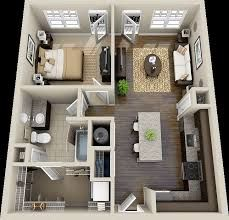 House Design Plans 3d Up And Down Pic Design With Minimalist Ideas Rumah Desain Interior Modern