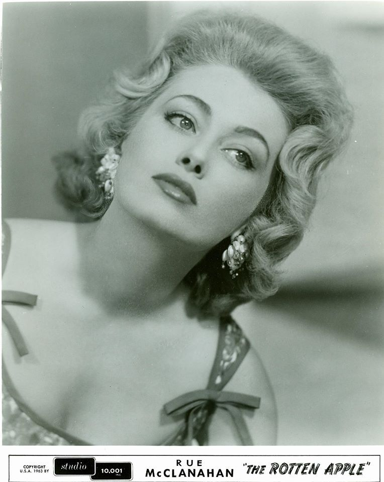 Rue Mcclanahan The Official Rue Mcclanahan Memorial Page Estate