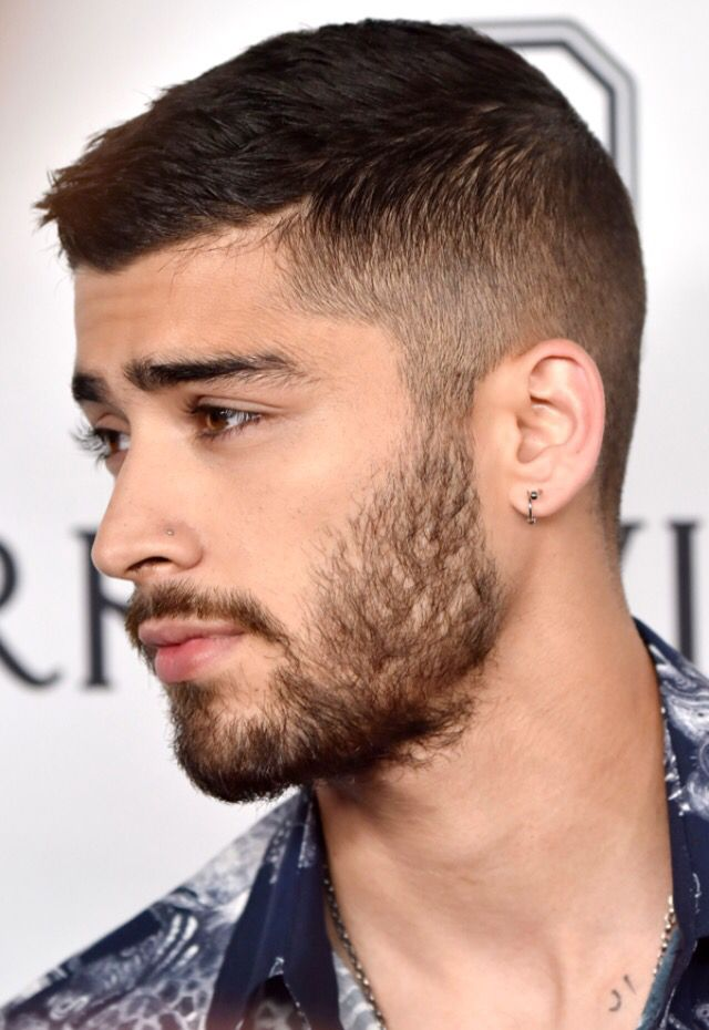 zayn hair styles zayn malik 227 м 228 ẕ 225 165 241 hair beard styles hair cuts 4573 | aa7db7baea7bcd8cf30f89971ec9a1a7