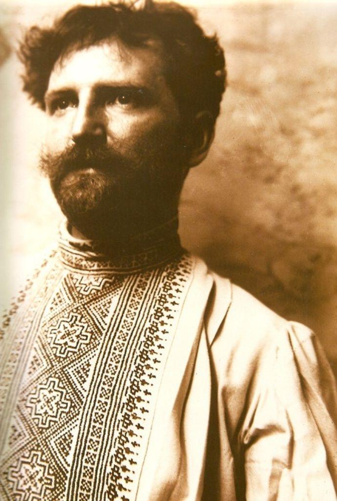 Alphonse Maria Mucha  - The Father of Art Nouveau