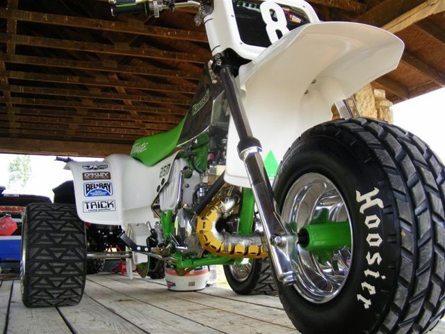 2 Stroke Honda 250r Atv S Honda Atv Bike