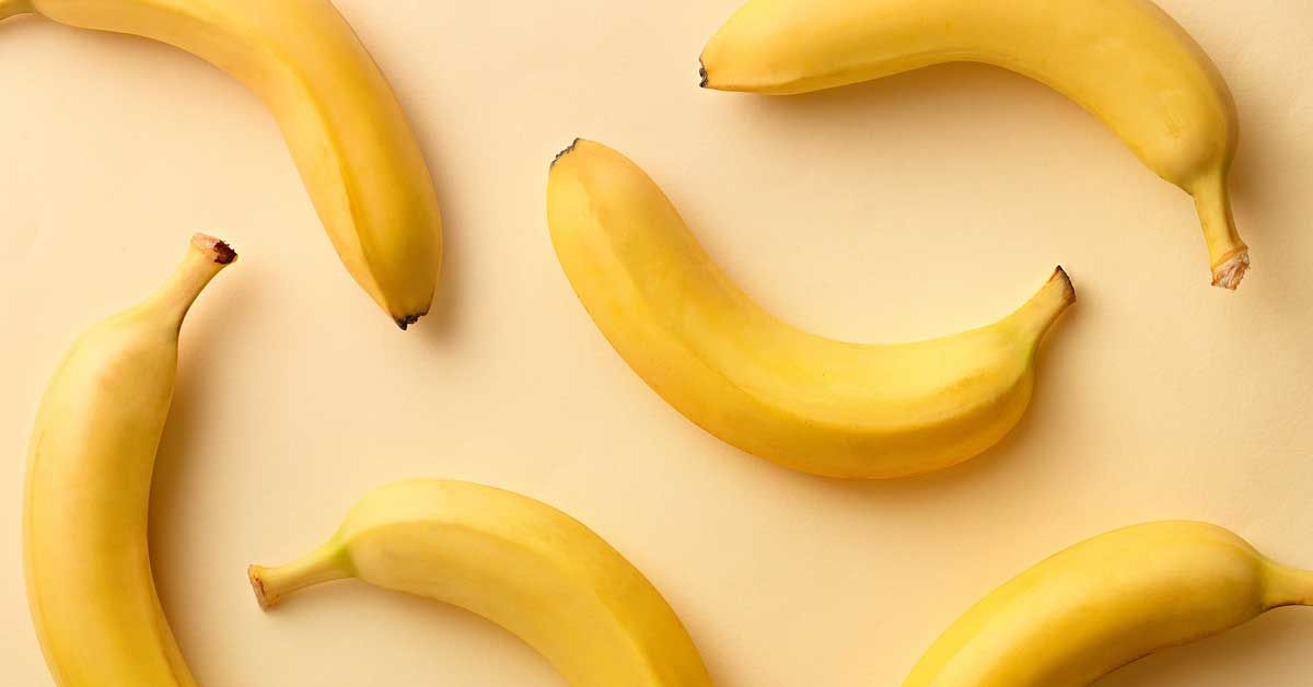 Can You Get Diabetes From Fruit Sugar Should I Eat Bananas If I Have Diabetes Banana Fruit Healthy Foods To Eat